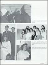 1989 Stratton High School Yearbook Page 66 & 67