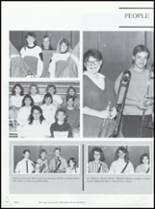 1989 Stratton High School Yearbook Page 74 & 75