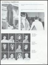 1989 Stratton High School Yearbook Page 78 & 79