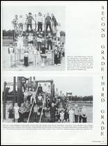 1989 Stratton High School Yearbook Page 84 & 85
