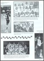 1994 West Salem High School Yearbook Page 24 & 25