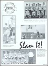 1994 West Salem High School Yearbook Page 32 & 33