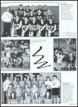 1994 West Salem High School Yearbook Page 34 & 35