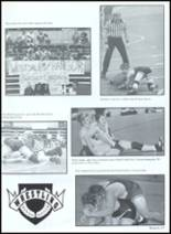 1994 West Salem High School Yearbook Page 36 & 37