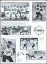 1994 West Salem High School Yearbook Page 42 & 43