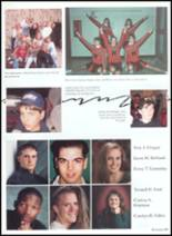 1994 West Salem High School Yearbook Page 72 & 73