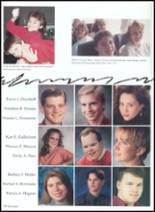 1994 West Salem High School Yearbook Page 74 & 75