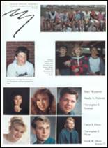 1994 West Salem High School Yearbook Page 76 & 77