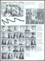 1994 West Salem High School Yearbook Page 92 & 93