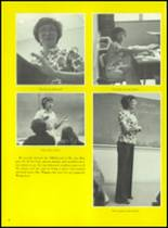 1980 Clyde High School Yearbook Page 10 & 11