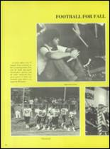 1980 Clyde High School Yearbook Page 14 & 15