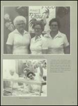 1980 Clyde High School Yearbook Page 30 & 31