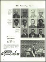 1980 Clyde High School Yearbook Page 32 & 33
