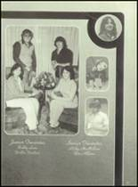 1980 Clyde High School Yearbook Page 38 & 39
