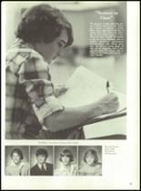 1980 Clyde High School Yearbook Page 46 & 47