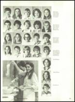 1980 Clyde High School Yearbook Page 62 & 63