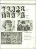 1980 Clyde High School Yearbook Page 64 & 65