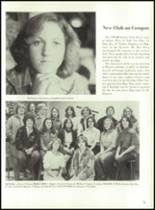 1980 Clyde High School Yearbook Page 74 & 75