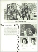 1980 Clyde High School Yearbook Page 78 & 79