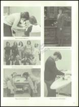 1980 Clyde High School Yearbook Page 80 & 81