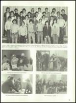 1980 Clyde High School Yearbook Page 84 & 85