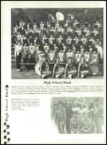 1980 Clyde High School Yearbook Page 90 & 91