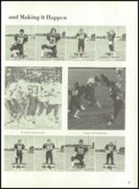 1980 Clyde High School Yearbook Page 94 & 95