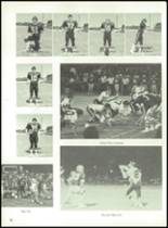1980 Clyde High School Yearbook Page 96 & 97
