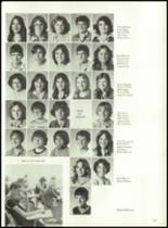 1980 Clyde High School Yearbook Page 114 & 115