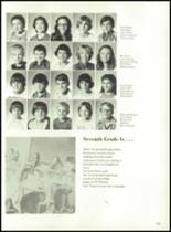 1980 Clyde High School Yearbook Page 116 & 117