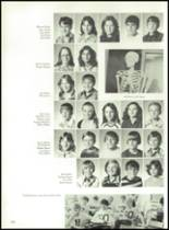 1980 Clyde High School Yearbook Page 118 & 119