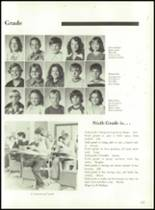 1980 Clyde High School Yearbook Page 120 & 121