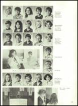1980 Clyde High School Yearbook Page 122 & 123