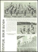 1980 Clyde High School Yearbook Page 128 & 129