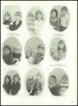 1980 Clyde High School Yearbook Page 138 & 139