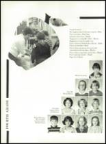 1980 Clyde High School Yearbook Page 140 & 141