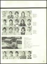1980 Clyde High School Yearbook Page 144 & 145