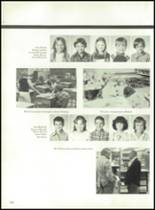 1980 Clyde High School Yearbook Page 146 & 147