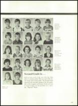 1980 Clyde High School Yearbook Page 148 & 149