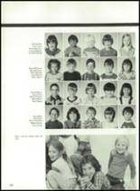 1980 Clyde High School Yearbook Page 150 & 151