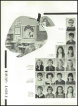1980 Clyde High School Yearbook Page 152 & 153
