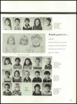 1980 Clyde High School Yearbook Page 156 & 157