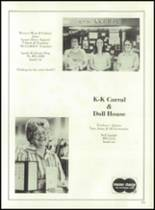 1980 Clyde High School Yearbook Page 174 & 175