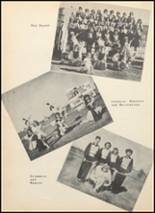 1949 Clyde High School Yearbook Page 30 & 31