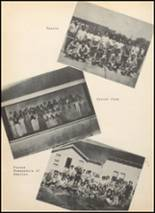 1949 Clyde High School Yearbook Page 36 & 37