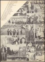 1949 Clyde High School Yearbook Page 66 & 67
