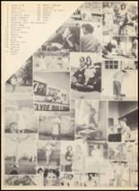 1949 Clyde High School Yearbook Page 68 & 69
