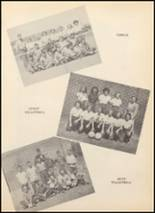 1949 Clyde High School Yearbook Page 80 & 81