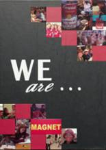 2007 Yearbook Caddo Parish Magnet High School