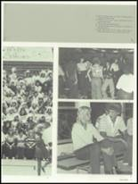 1982 North Eugene High School Yearbook Page 20 & 21